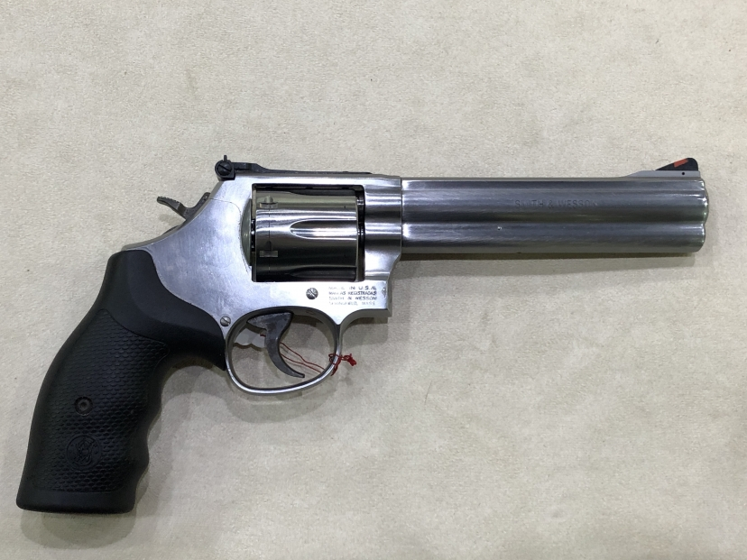 SMITH&WESSON 686 L