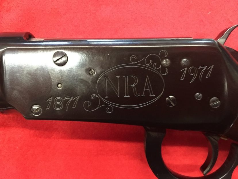 WINCHESTER 1894 NRA