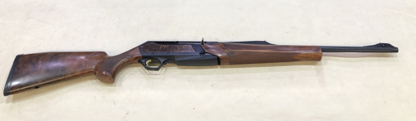 BROWNING BAR ZENITH WOOD